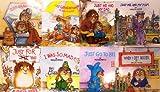 8 Favorite Little Critter Books Just for You, Mercer Mayer, 0307162052