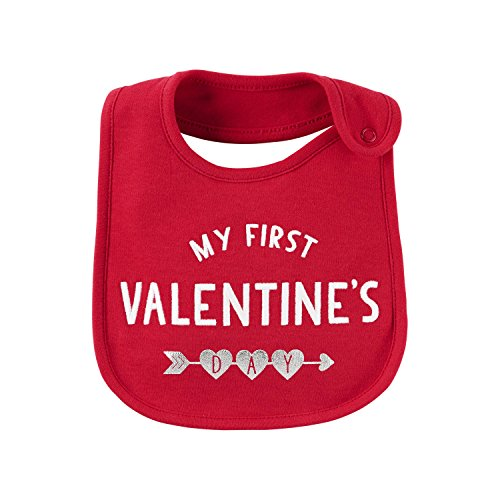 Carters Just Unisex First Valentines