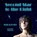 Second Star to the Right: Gay Youth Chronicles, Book 22 | Mark A. Roeder