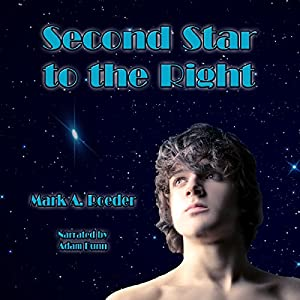 Second Star to the Right Audiobook