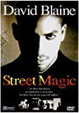 David Blaine - Street Magic