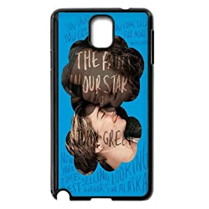 John Green,the fault in our stars series protective case cover For Samsung Galaxy NOTE3 Case Cover SHIKAI549072