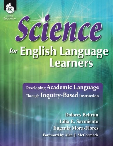 Science for English Language Learners (Professional Resources) by Shell Education