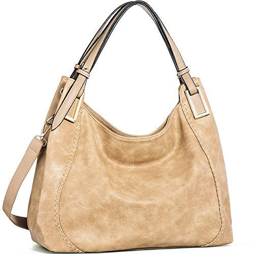 JOYSON-Women-Handbags-PU-Leather-Shoulder-Bags-Top-Handle-Satchel-Tote-Bags-Purse