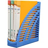 Solo FS- 201 File and Magazine Rack XL - Blue