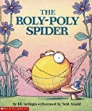 img - for The Roly-Poly Spider book / textbook / text book