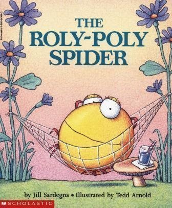 The Roly-Poly Spider