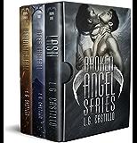 Broken Angel Series Box Set (Books 1 - 3)