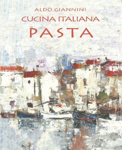 pasta italiana print - 1