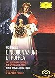 Harnoncourt conducts Monteverdi: L'Incoronazione Di Poppea [DVD] [2007]