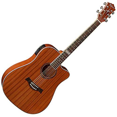 tagima Kansas - Guitarra electroacústica: Amazon.es: Instrumentos musicales