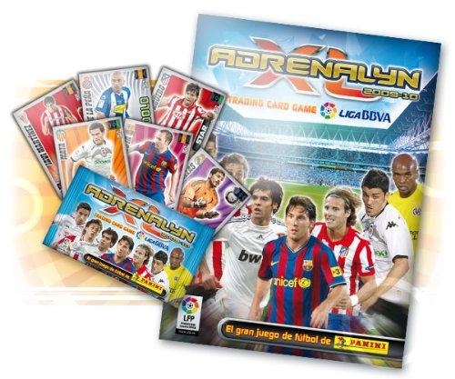2010 Panini Spanish League La Liga
