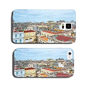Panoramic view of Old Havana cell phone cover case iPhone6
