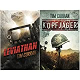 Leviathan / Kopfjäger - Horror-Thriller (Spannung, Mystery, Abenteuer)