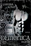 Demonica - Reaver (Demonica-Reihe, Band 6)