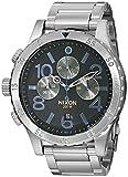 Nixon Men's A4861529 48-20 Chrono Watch