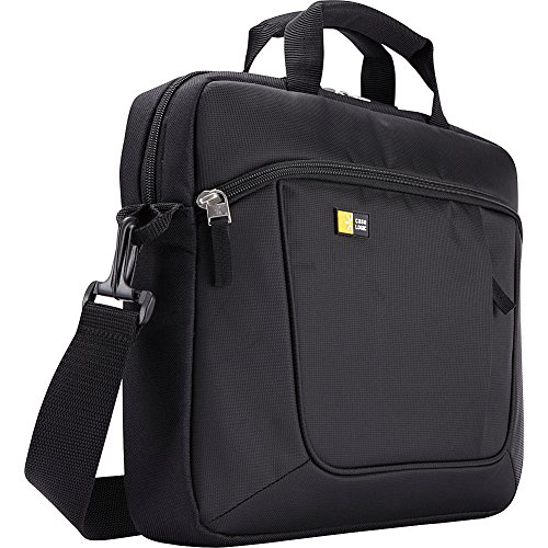 "Case Logic Laptop and iPad Slim Case - Notebook-Tasche - 14.1"", AUA314"