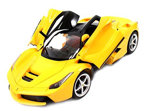 Ferrari LaFerrari Remote Control FMTStore product image