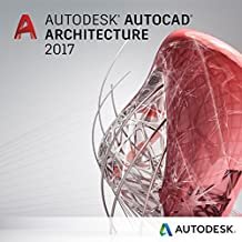 Autodes AutoCAD Architecture 2017 ( 3 years - licence )