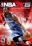 Nominated for 70 'Game of the Year' Awards, NBA 2K is the ultimate basketball simulation experience. Featuring 2013-14 NBA MVP Kevin Durant on the cover, NBA 2K15 hits the court with unprecedented life-like graphics, ultra-realistic NBA gamep...