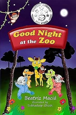 Good Night at the Zoo