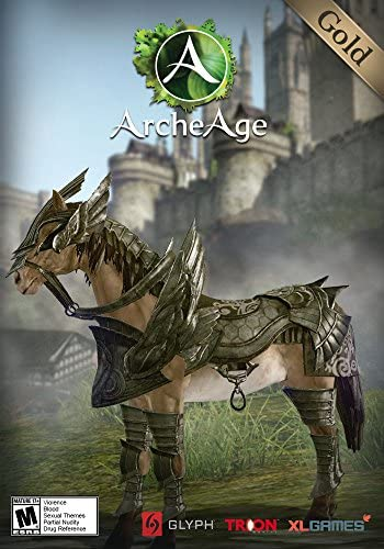 Amazon com: ArcheAge: Silver Starter Pack [Online Game Code