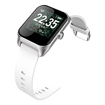 HUIGE Smartwatch Android 4.0, WiFi Podómetro Bluetooth SIM ...