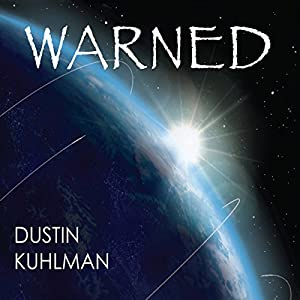 Warned Audiobook