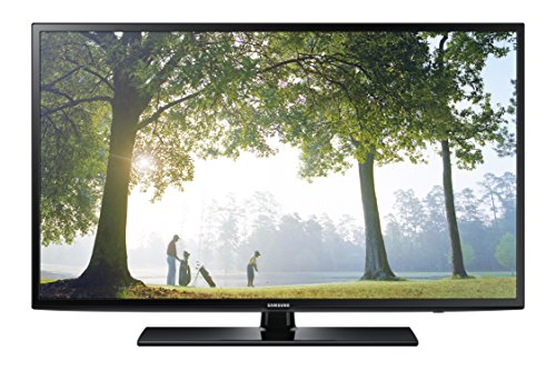 Samsung UN50H6203 50-Inch 1080p 120Hz Smart LED TV (2014 Model) (Samsung 50 1080p 120hz Led Smart Tv Un50h6203)
