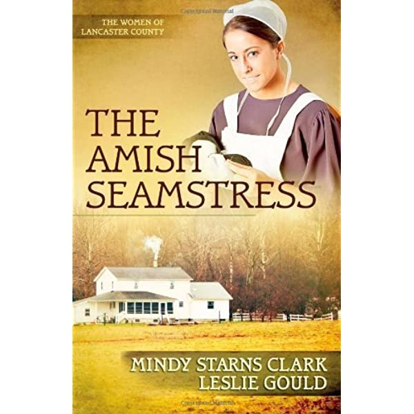 Read The Amish Seamstress By Mindy Starns Clark