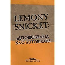 Lemony Snicket: autobiografia não autorizada