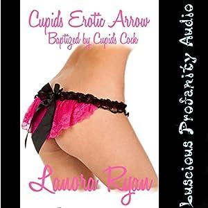 Cupid's Erotic Arrow Audiobook