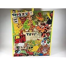 Toys R Us Nostalgic Vintage Advertising Reusable Grocery Bag
