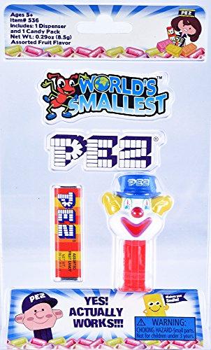 Worlds Smallest Pez Dispenser