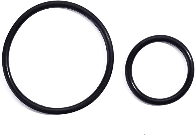 7-1//4 ID 7-1//4 ID 7-1//2 OD 70 Durometer Hardness Ozone and Sunlight Pack of 25 Sur-Seal Inc. Pack of 25 Sterling Seal ORSIL263x25 Number-263 Standard Silicone O-Ring has Excellent Resistance to Oxygen 7-1//2 OD Vinyl Methyl Silicone