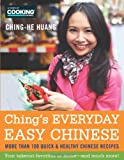 Ching's Everyday Easy Chinese, Ching-He Huang, 006207749X