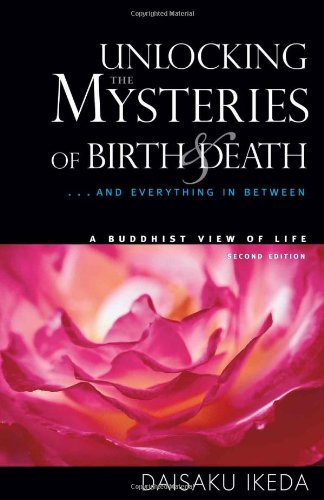 Afbeeldingsresultaat voor unlocking the mysteries of birth and death