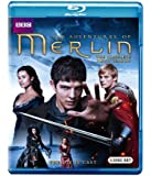 Merlin: Season 5 [Blu-ray]