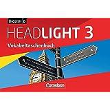 English G Headlight - Allgemeine Ausgabe: Band 3: 7. Schuljahr - Vokabeltaschenbuch