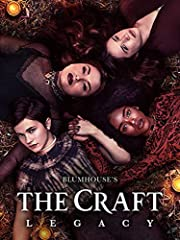 Blumhouse's The Craft: Legacy (4K UHD) por…
