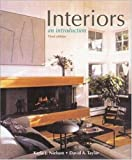 Interiors: text with Design CD-ROM by Karla J. Nielson (2001-08-22)