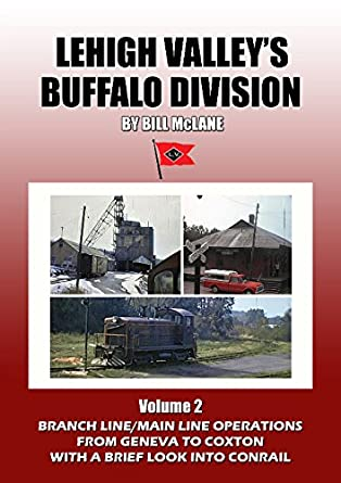 Amazon Com Lehigh Valley Buffalo Division Volume 2 Dvd 2010