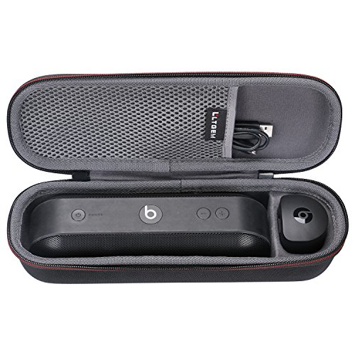 LTGEM Case for Apple Dr. Dre Beats Pill+ Pill Plus Bluetooth Portable Wireless Speaker.