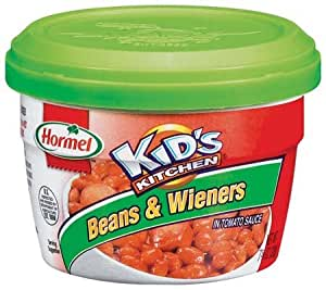 Hormel Kid S Kitchen Beans And Wieners