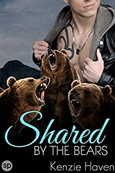 Shared Bears Kenzie Haven ebook