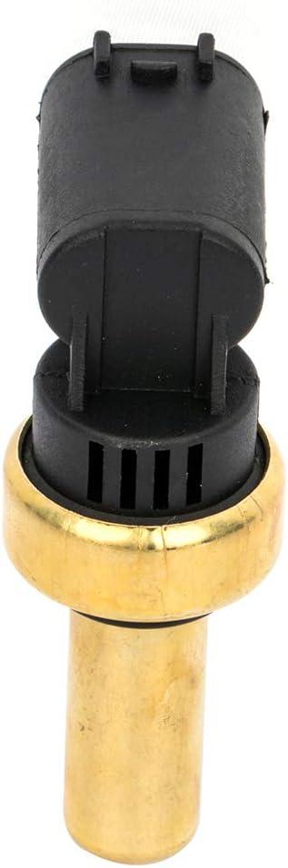 LSAILON Coolant Sensor Replacement for 2011-2014 Chevy Cruze 2013-2017 Buick Encore 2013 Cadillac ATS Coolant Temperature Sensor Sending Unit