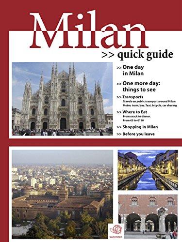 Milan: Quick Guide