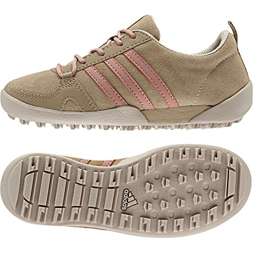 Adidas Outdoor 2015 Kid's Daroga Leather Hiking Shoes - B272