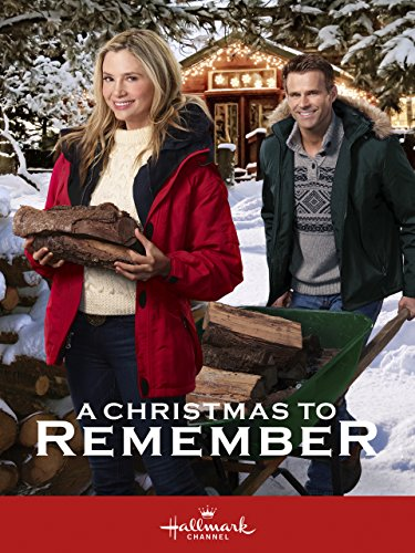 A Christmas to Remember (Song Gingerbread Christmas)