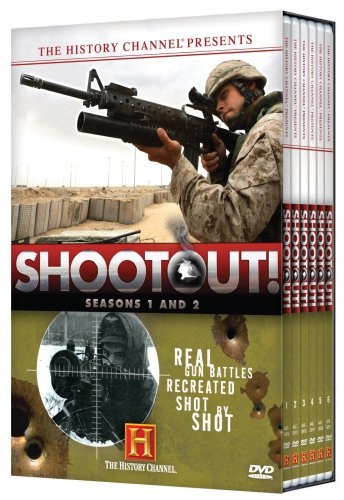 The History Channel Presents Shootout! - Seasons 1 and 2 by A&E